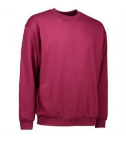 ID Game sweatshirt 0600 bordeaux-20