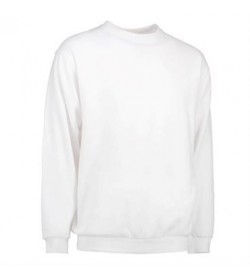 ID Game sweatshirt 0600 hvid-20