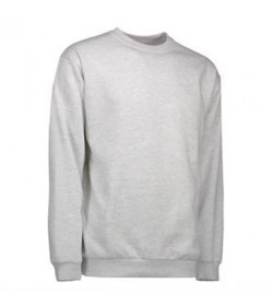 ID Game sweatshirt 0600 snow melange-20
