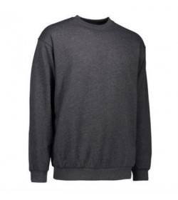 ID Game sweatshirt 0600 grafit melange-20