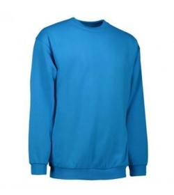 ID Game sweatshirt 0600 turkis-20