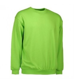 ID Game sweatshirt 0600 lime-20
