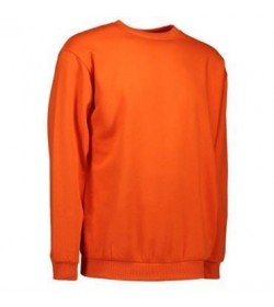 ID Game sweatshirt 0600 orange-20