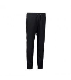 ID sweatpants 0611 grå melange-20