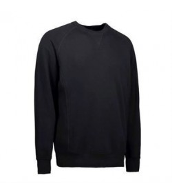 ID Eksklusiv sweatshirt 0613 sort-20