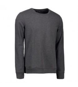 ID core sweatshirt 0615 koks melange-20
