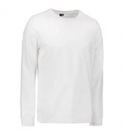ID core sweatshirt 0615 hvid-20