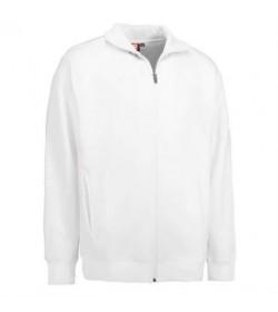 ID Cardigan 0622 hvid-20
