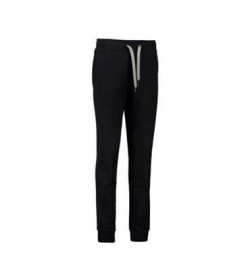 ID sweatpants dame 0667 sort-20
