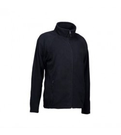 ID fleece jakke dame 0805 navy-20