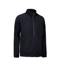 ID fleece jakke 0806 navy-20