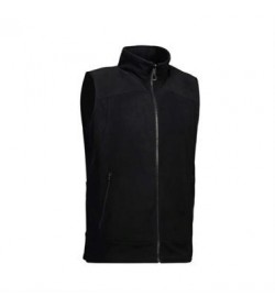 ID fleece vest 0811 sort-20