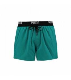 Puma swimwear short shorts logo aqua-20