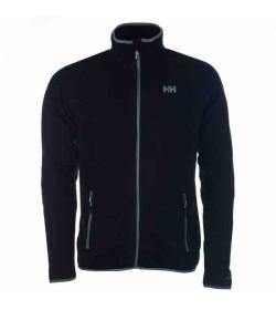 Helly Hansen fleece jakke sort-20