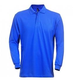 Kansas ACODE Poloshirt med lange ærmer-20