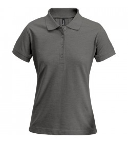 Kansas Heavy poloshirt-20