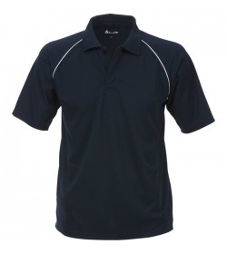 Kansas Piqu_ Coolpass Sporty Poloshirt-20