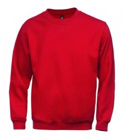 Kansas ACODE Klassisk sweatshirt-20