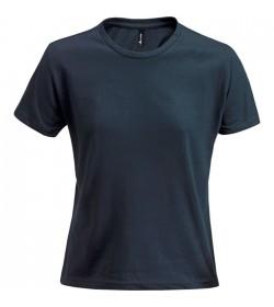 Kansas CODE Dame T-shirt-20