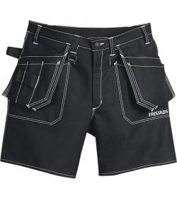 Kansas Håndværker bomuld shorts 275-20