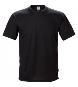 Kansas Coolmax¸ t-shirt 918-20