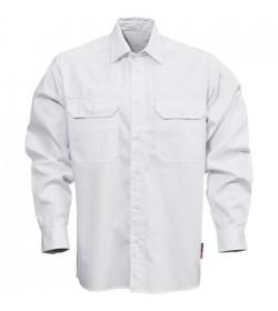 Kansas Bomuld skjorte 7386-20