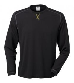 Kansas Gen Y 37.5 langærmet t-shirt 7405-20