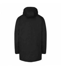 Signal Raymond parka jakke Black-20