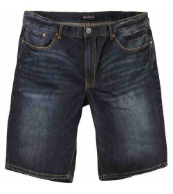 NORTH 56°4 denim shorts-20