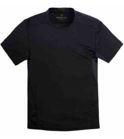 NORTH 56°4 løbe t-shirt 99837 0099-20