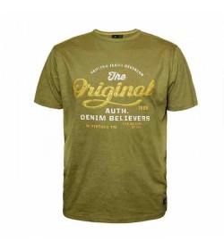 Replika t-shirts 99867 0650-20