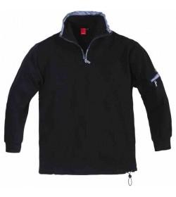NORTH 56°4 half zip sweatshirt-20