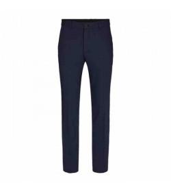 Sunwill bukser modern 10504-2722 400 Navy-20