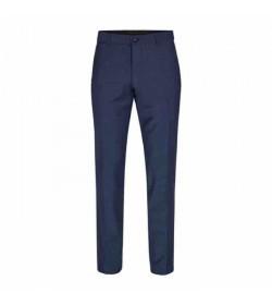 Sunwill bukser modern fit 10504 6904 435 mellem blå-20
