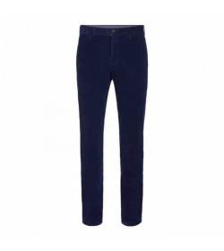 Sunwill fløjlsbukser modern fit 10517-7454 410 Blue-20