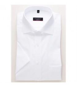 Eterna skjorte modern fit kort ærmer 1100 C187 00-20