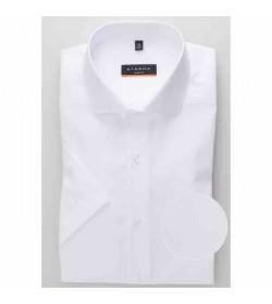 Eterna Slim fit kortærmet skjorte 1100 G182 00-20