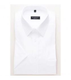 Eterna Blackline skjorte kort ærmer 1100 K198 00-20