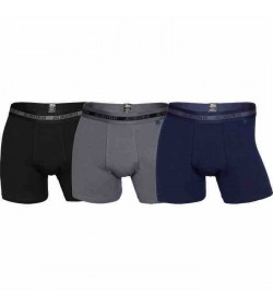 JBS 3-pack Bambus tights multi farvet-20