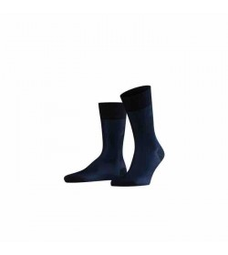 FALKE Fine Shadow Men Socks 13141 / dark navy (6370)-20