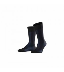 FALKE Fine Shadow Men Socks 13141 / black 3003-20