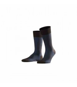 FALKE Fine Shadow Men Socks 13141 / brown (5933)-20