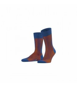 FALKE Fine Shadow Men Socks 13141 / sephia dust (6328)-20