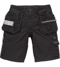 Kansas Håndværker ventilerede shorts 2092-20