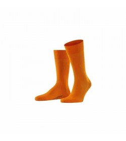 FALKE Cool 24/7 Men Socks 13230 / mandarin (8216)-20
