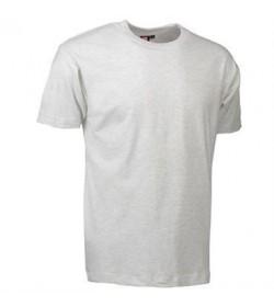 ID t-time t-shirt 0510 snow melange-20