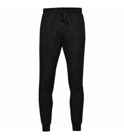 JBS of Denmark sweatpants 120 21 09 black-20