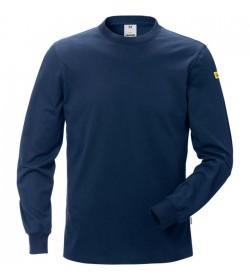KansasESDlangrmetTshirt7082-20