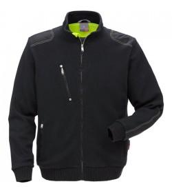 Kansas Vindtæt strik jakke 7101-20
