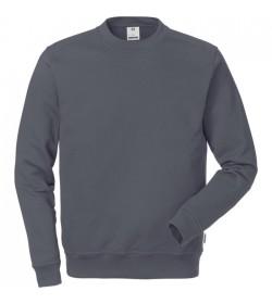 Kansas Bomuld sweatshirt 7016-20